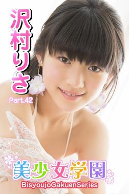 美少女学園 沢村りさ Part.42-電子書籍