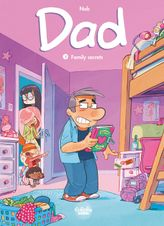 Dad - Volume 2 - Family Secrets