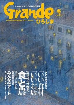 Grandeひろしま Vol.3-電子書籍