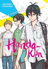 Handa-kun, Extra Chapter 2