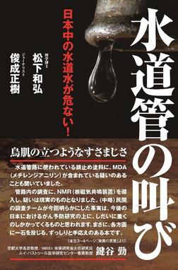 日本中の水道水が危ない! 水道管の叫び-電子書籍