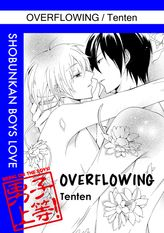 Overflowing (Yaoi Manga), Chapter 1