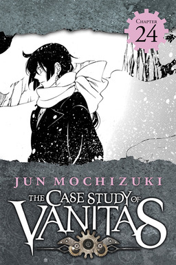 The Case Study of Vanitas, Chapter 24