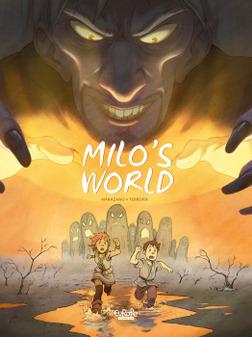 Milo's World - Volume 2-電子書籍