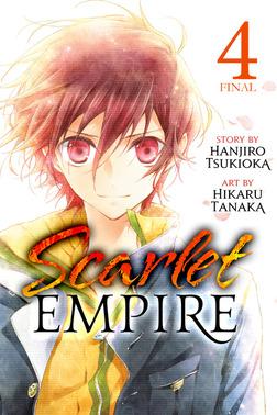 Scarlet Empire, Vol. 4-電子書籍