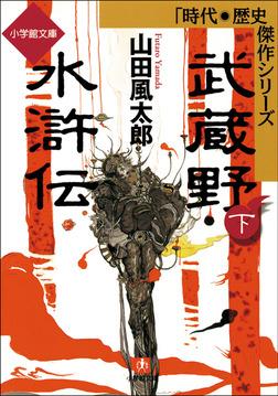 武蔵野水滸伝(下)-電子書籍