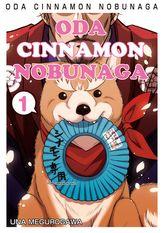 ODA CINNAMON NOBUNAGA, Volume 1