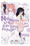 No Matter How I Look at It, It's You Guys' Fault I'm Not Popular!, Vol. 11
