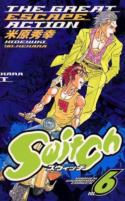Switch VOL.6-電子書籍