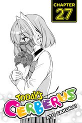 Today's Cerberus, Chapter 27