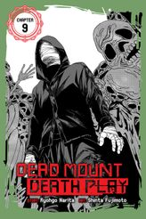 Dead Mount Death Play, Chapter 9