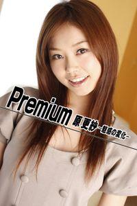 Premium 原更紗 -魅惑の変化-