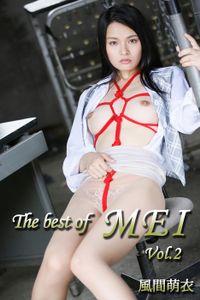 The best of MEI Vol.2 / 風間萌衣