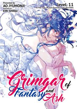 Grimgar of Fantasy and Ash: Volume 11-電子書籍