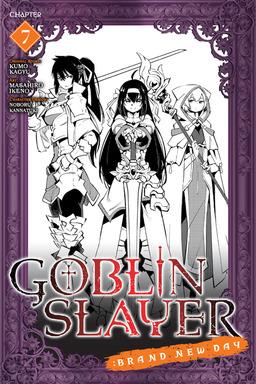 Goblin Slayer: Brand New Day, Chapter 7