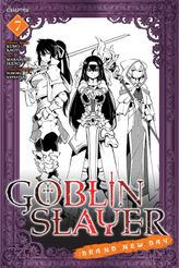 Goblin Slayer: Brand New Day, Chapter 7