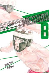 All-Rounder Meguru Volume 8