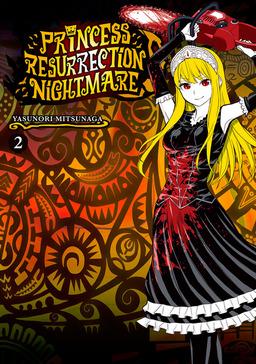 Princess Resurrection Nightmare 2