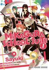 Mikagura School Suite Vol. 1