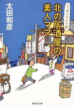 北の居酒屋の美人ママ ニッポンぶらり旅-電子書籍