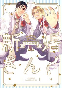 新婚さん!【電子限定特典付き】-電子書籍