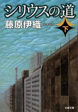 シリウスの道(下)-電子書籍