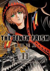 The Tenth Prism (English Edition), Volume 11