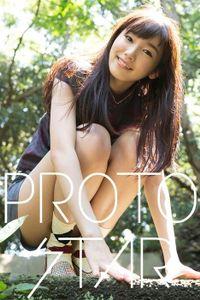 PROTO STAR 飯豊まりえ vol.2