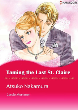 Taming the Last St. Claire-電子書籍