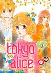 Tokyo Alice Volume 8