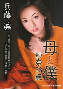 母と僕 紗奈33歳-電子書籍