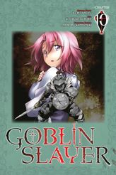 Goblin Slayer, Chapter 10 (manga)
