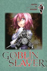 Goblin Slayer, Chapter 10