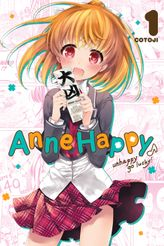 Anne Happy, Vol. 1