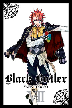 Black Butler, Vol. 7-電子書籍