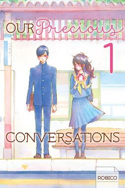 Our Precious Conversations Volume 1-電子書籍