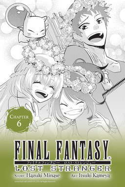 Final Fantasy Lost Stranger, Chapter 6
