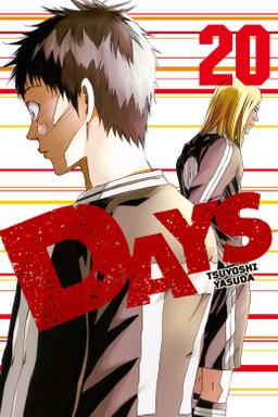 DAYS Volume 20