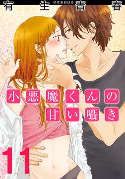 小悪魔くんの甘い囁き 11巻-電子書籍