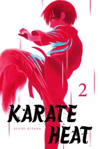 Karate Heat Volume 2