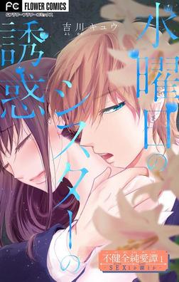 不健全純愛譚―SEXとか涙とか―【マイクロ】(1)-電子書籍
