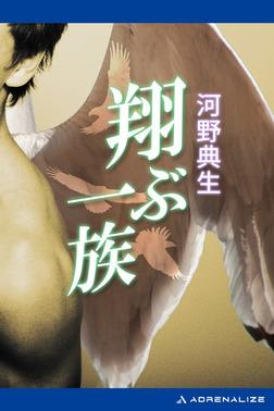 翔ぶ一族-電子書籍