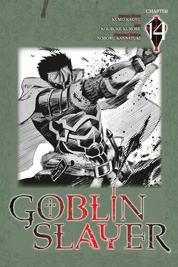 Goblin Slayer, Chapter 14