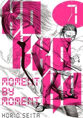Kokkoku: Moment by Moment Volume 7