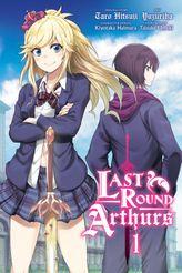 Last Round Arthurs, Vol. 1