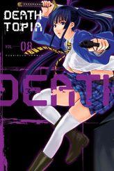 DEATHTOPIA Volume 8