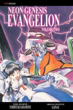 Neon Genesis Evangelion, Vol. 2-電子書籍