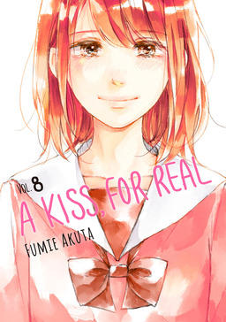 A Kiss, For Real Volume 8