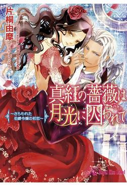 真紅の薔薇は月光に囚われて~さらわれた伯爵令嬢の初恋~-電子書籍