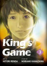 King's Game, Volume 3